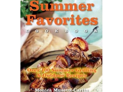 Dining with the Doc: Country Comfort Summer Favorites Cookbook