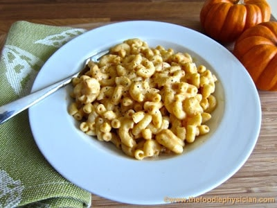 Recipe Resuscitation: Macaroni and Cheese