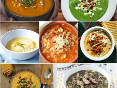 Dining with the Doc: Slurp Worthy Soup Round-Up