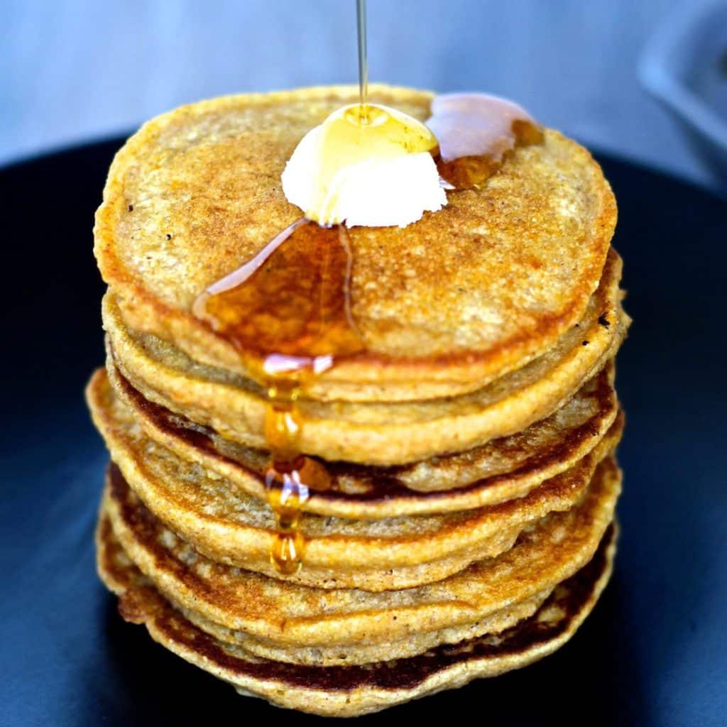 #mothersday #sweetpotatopancakes
