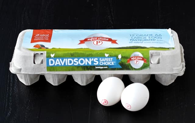 #reciperedux #eggs