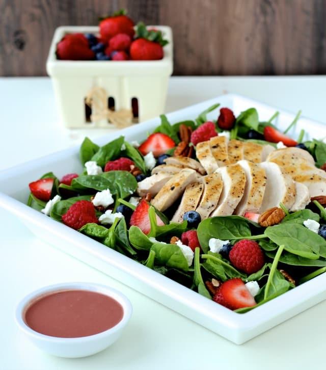 #saladdressing #summersalad #stonyfieldblogger