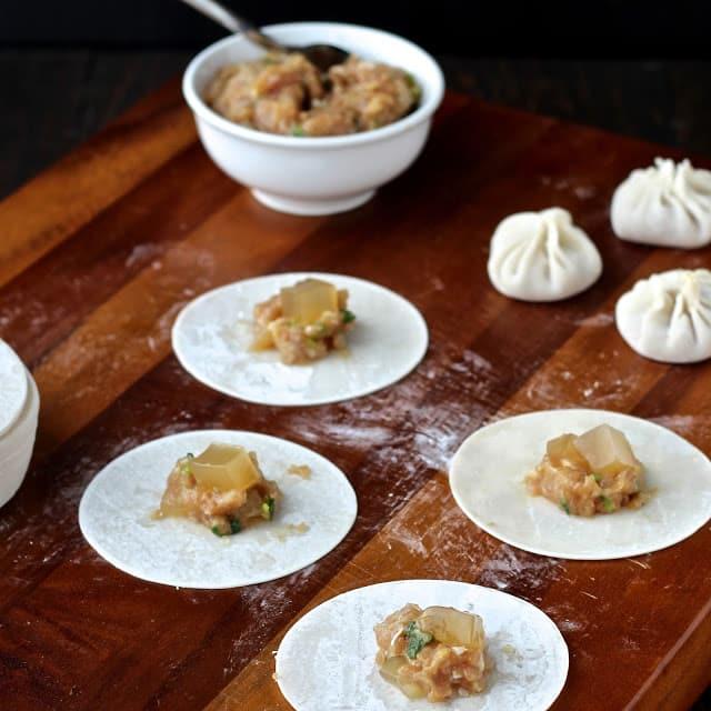 #TheRecipeRedux #Progresso #Dumplings #ProgressoEatsContest