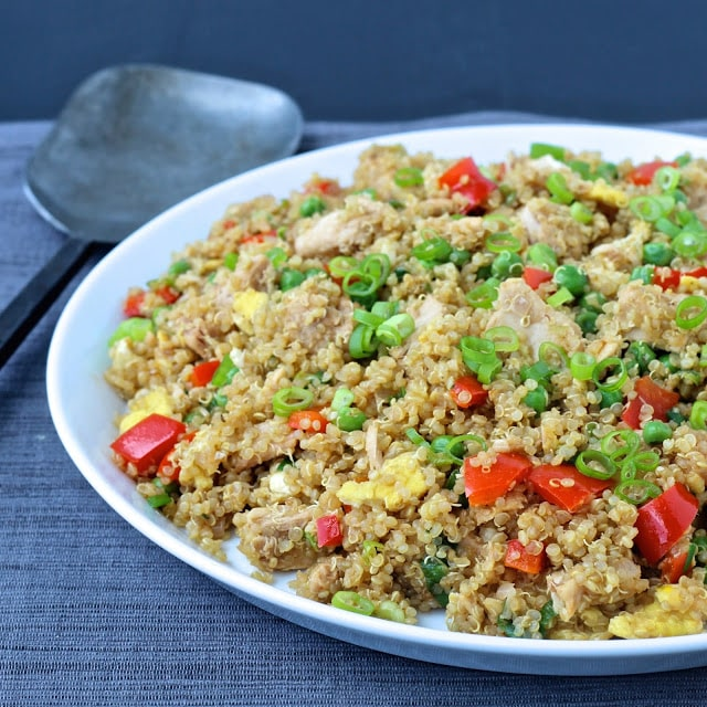 #FriedRice #Tuna #WildSelections #TheFoodiePhysician