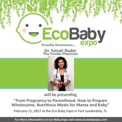 Eco Baby Expo