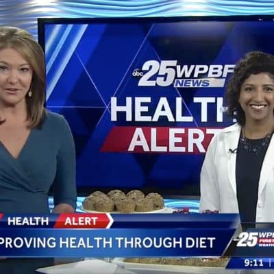 TV News Segment: Healthy Breakfast Dishes