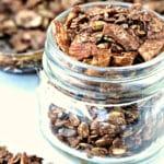 Chocolate Coconut Almond Granola