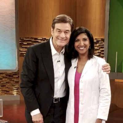The Dr. Oz Show and 3 No-Cook Pasta Sauces