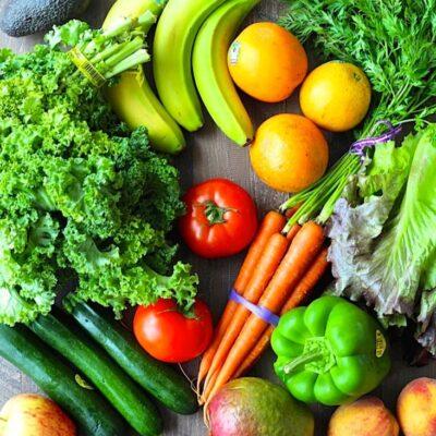 Controlling Hypertension- The DASH Diet
